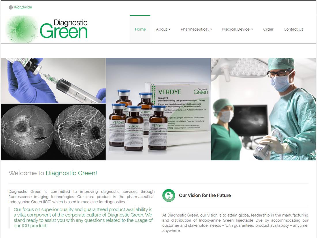Diagnostic Green - Creation Agents